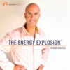 Robin Sharma - The Energy Explosion artwork