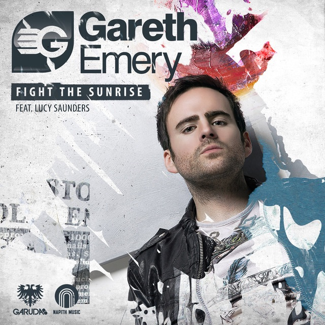 Fight the Sunrise (feat. Lucy Saunders) [Remixes]