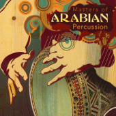 Masters Of Arabian Percussion-Various Artists