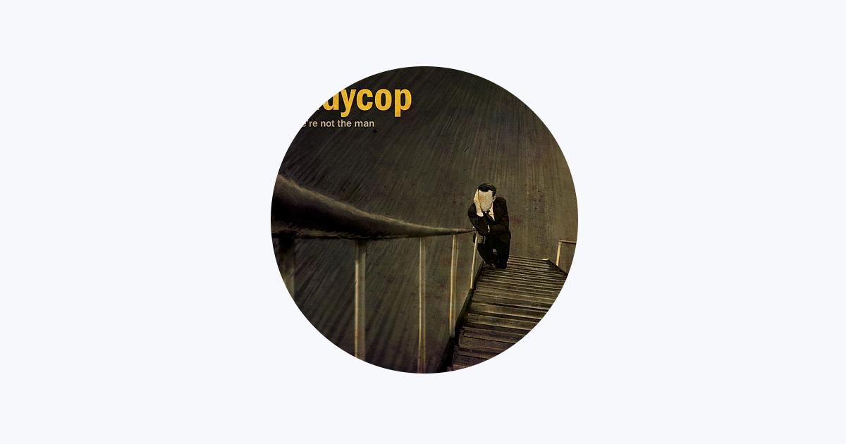 Ladycop on Apple Music