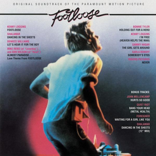 FOOTLOOSE SOUNDTRACK 1984 EBOOK