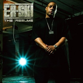 the resume by e a ski on apple music