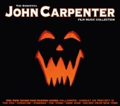 Gareth Williams - La Noche de Halloween