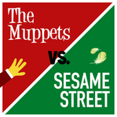 The Muppets vs. Sesame Street