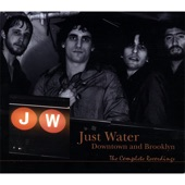 Just Water - What We Need Is Some Rock (1975 Version)