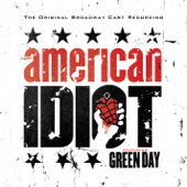 American Idiot Feat. John Gallagher Jr., Michael Esper, Stark Sands, Mary Faber & Company  Green Day - Green Day