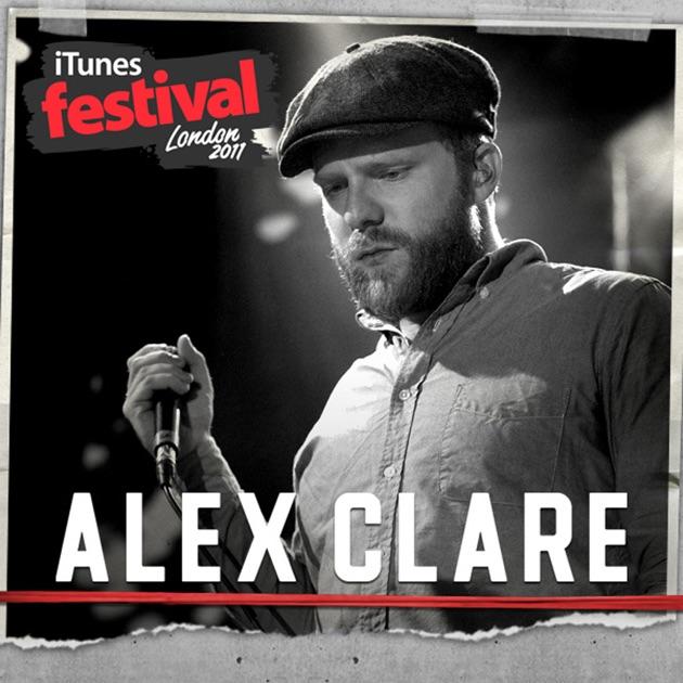 Alex Clare – iTunes Festival: London 2011 – EP [iTunes Plus M4A] | iplusall.4fullz.com