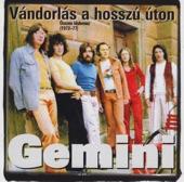 Vándorlás a hosszú útön - Összes kislemez (1972-77)