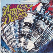 The Amboy Dukes - Down on Philips Escalator