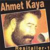 Ahmet Kaya - Hani Benim Gençliğim artwork