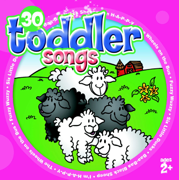 30 Toddler Songs (for ages 2+) - The Countdown Kids - The Countdown Kids