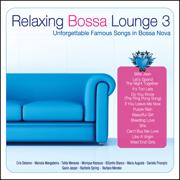Relaxing Bossa Lounge 3 - Brasil Various - Brasil Various