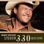 Blake Shelton: Studio 330 Sessions - EP