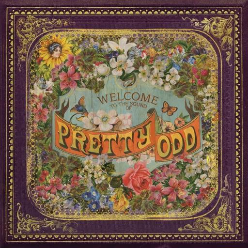 Pretty. Odd. (Deluxe Version)
