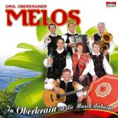 In Oberkrain Ist Die Musik Daheim