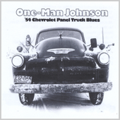 [Download] '54 Chevrolet Panel Truck Blues MP3