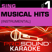 Solong Farewell (Karaoke Instrumental Track) [In the Style of Sound Of Music] - ProSound Karaoke Band