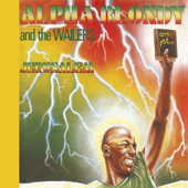Jerusalem Alpha Blondy & The Wailers