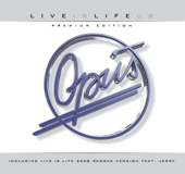 Live Is Life 2008 - EP