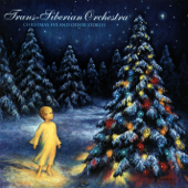 Christmas Eve And Other Stories-Trans-Siberian Orchestra