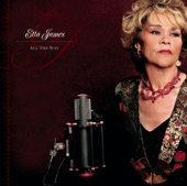 Etta James - Holding Back The Years