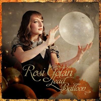 Lead Balloon - Rosi Golan