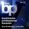 Jump Around (Instrumental Track) [Karaoke In the Style of House of Pain] - BP Studio Musicians