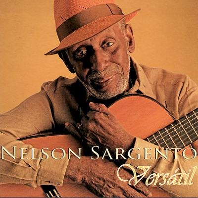 Versátil - Nelson Sargento