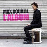 L'album - Max Boublil