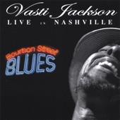 Vasti Jackson - Nawlins Jam (Sissy Strut, Hey Pockey Way)