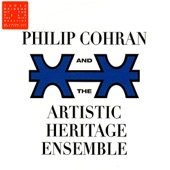 Philip Cohran and the Artistic Heritage Ensemble - New Frankiphone Blues
