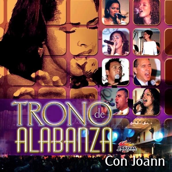 Trono de Alabanza