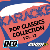 Be My Baby (In The Style Of 'The Ronettes')-Zoom Karaoke
