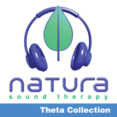 Relaxing and Inspiring Sound Therapy Theta 3