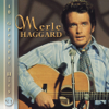 Merle Haggard - 40 Greatest Hits, Vol. 1 (Re-Recorded Versions)  artwork