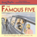 Enid Blyton - Famous Five: 'Five Go to Smuggler's Top' & 'Five Get into a Fix'