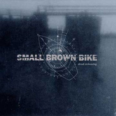 Dead Reckoning - Small Brown Bike