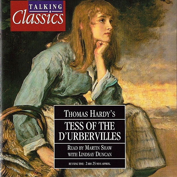 account of the life of tess in thomas hardys novel tess of the durbervilles