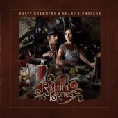 Kasey Chambers & Shane Nicholson - Sweetest Waste Of Time