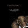 Terry Pratchett - The Fifth Elephant: Discworld, Book 24 (Unabridged) artwork