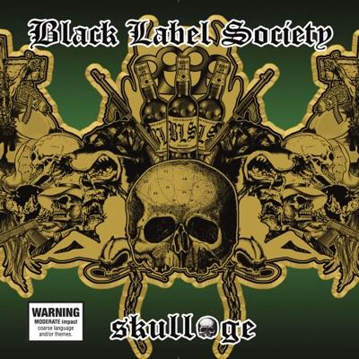 Skullage - Black Label Society