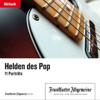 Edo Reents - Van Morrison: Der UnberГјhrbare (F.A.Z. - Helden des Pop) artwork