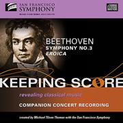 Symphony No. 3 in E-Flat Major