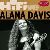 Alana Davis - 32 Flavors