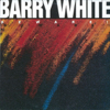 Barry White - I Won't Settle for Less Than the Best (For You Baby) artwork