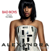 Alexandra Burke - Bad Boys (feat. Flo Rida) artwork