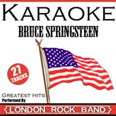 Tougher Than The Rest (In the Style of Bruce Springsteen) [Karaoke Version]