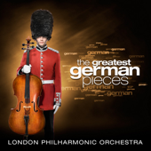 Canon In D Major  London Philharmonic Orchestra & David Parry - London Philharmonic Orchestra & David Parry