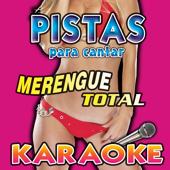 Las Avispas Pista KaraokeMerengue