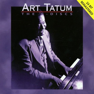 Art Tatum: The V-Discs - Art Tatum
